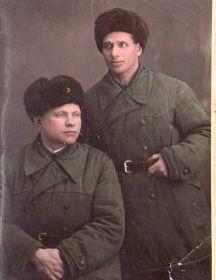 Ковалев Николай Михайлович