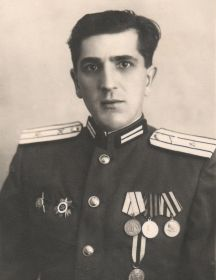 Бабурин Римм Алексеевич