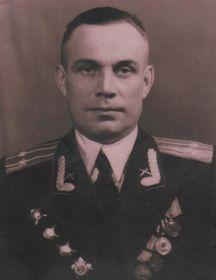 Яценко Василий Трофимович