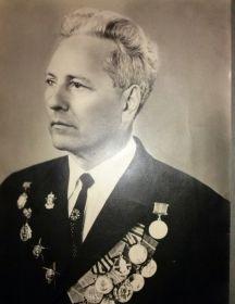 Малышкин Николай Васильевич