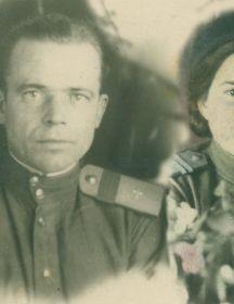 Полежаев  Сергей Петрович