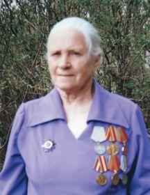 Швецова Екатерина Петровна