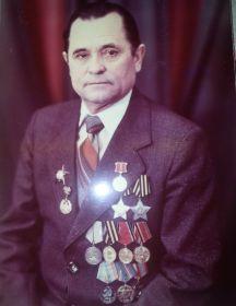Стасенко Дмитрий Демьянович