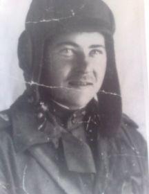 Ершов Григорий Федорович