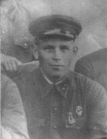 Левенец Михаил Ефимович