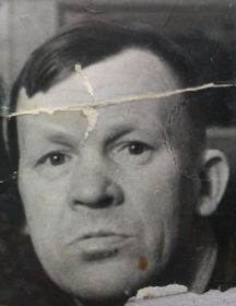 Кузьмин Владимир Алексеевич