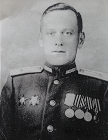Судаков Андрей Дмитриевич
