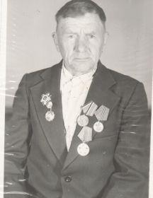 Арнаутов Василий Степанович