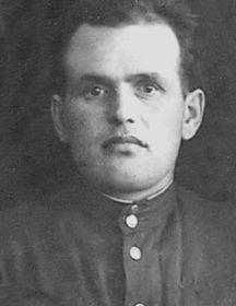 Барышев Василий Федорович