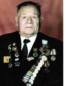 Леонов Тимофей Иванович