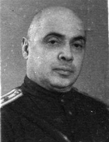 Гиндин Лазарь Борисович