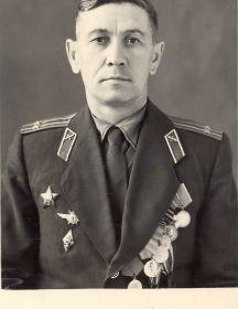 Хусаинов Рашид Акрамович