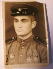 Алешин Станислав Константинович