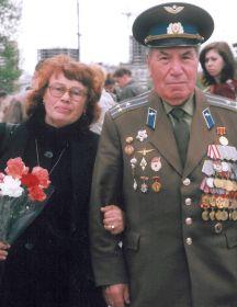 Прудков Михаил Лазаревич