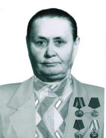 Хароброва Пелагея Ивановна