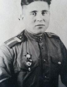 Федоров Апполинарий Александрович