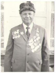 Глебов Павел Семёнович