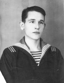 Сергачев Василий Павлович