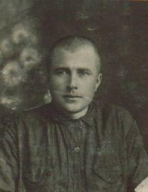 Петров Дмитрий Павлович