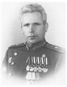Струев Андрей Степанович