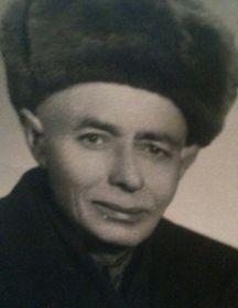 Манукян Гайк Арсенович