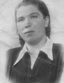 Воронова Парасковья Егоровна  04.10.1929 г.р.