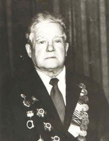Антипанов Василий Константинович