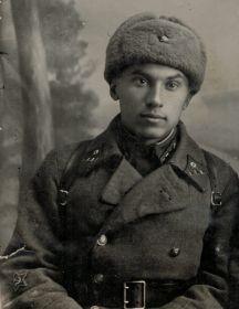 Сбойчаков Константин Петрович