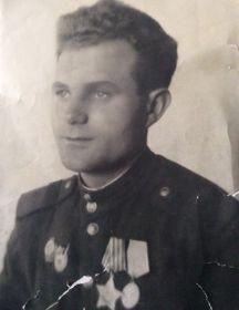 Петр Васильевич Кореньков
