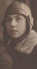 Иванов Фёдор Александрович