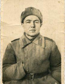 Цукурьян Григорий Мкртычевич