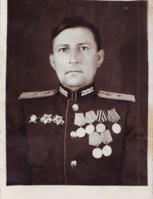Никуйко Николай Николаевич