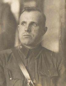 Батясов Николай Алексеевич