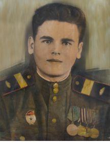 Горбунов Григорий Федорович