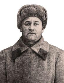 Рагузин Афанасий Фёдорович