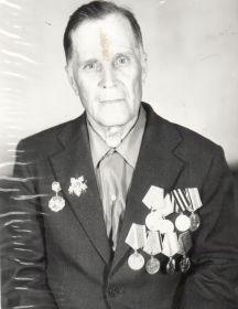 Артамошкин Семён Лукьянович