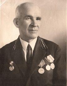 Горохов Иван Федорович