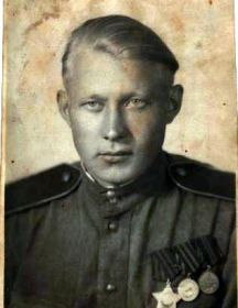 Овчинников Борис Иванович