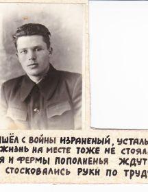 Миронов Федор Павлович