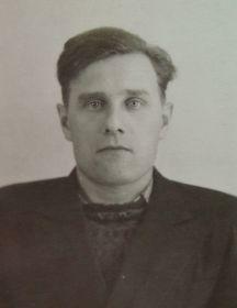 Акимов Александр Иванович
