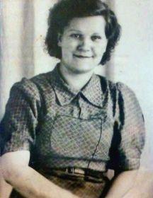 Ананьева (Базарнова) Полина Ивановна