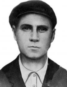 Тютрин Егор Алексеевич