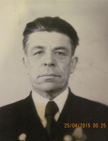 Удалов Борис Михайлович