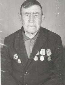 Аранаутов Яков Григорьевич