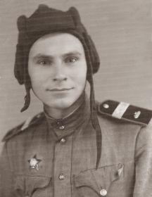 Федин Василий Тимофеевич