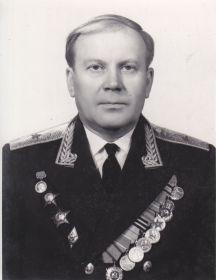 Горин Феодосий Александрович