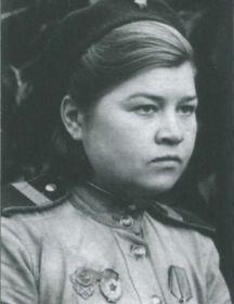 Никитина Анна Ивановна