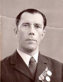 Глинкин Илья Иванович