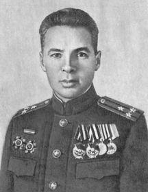 Салтыков Николай Дмитриевич