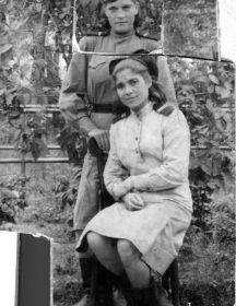 Ларина Екатерина Евдокимовна